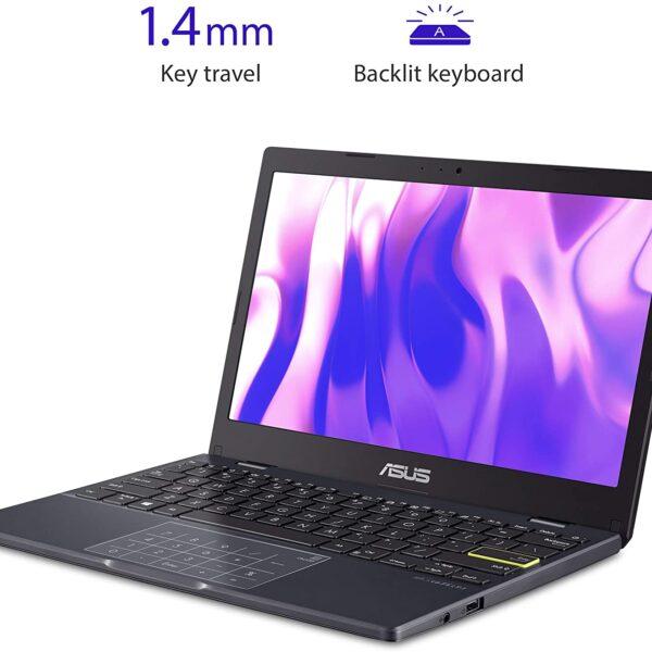ASUS Laptop L210 Ultra Thin Laptop 11.6 inch 3