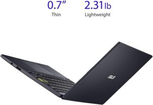ASUS Laptop L210 Ultra Thin Laptop 11.6 inch 4