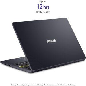 ASUS Laptop L210 Ultra Thin Laptop 11.6 inch 7