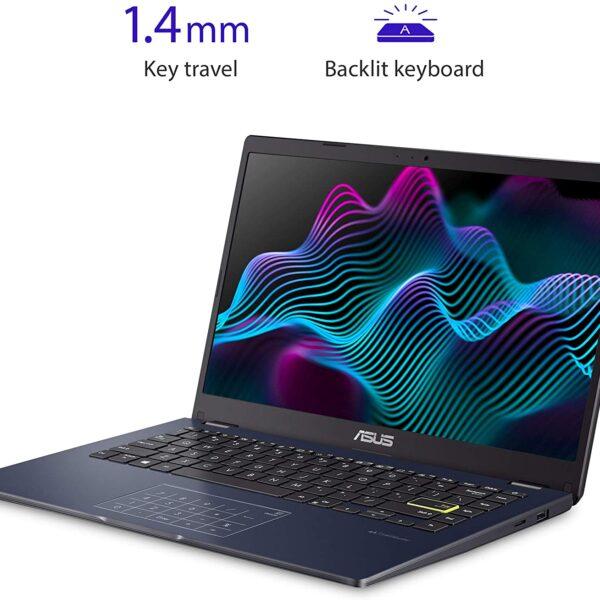 ASUS Laptop L410 Ultra Thin Laptop 14 inch 3