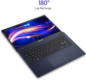 ASUS Laptop L410 Ultra Thin Laptop 14 inch 6