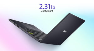 Asus Weight
