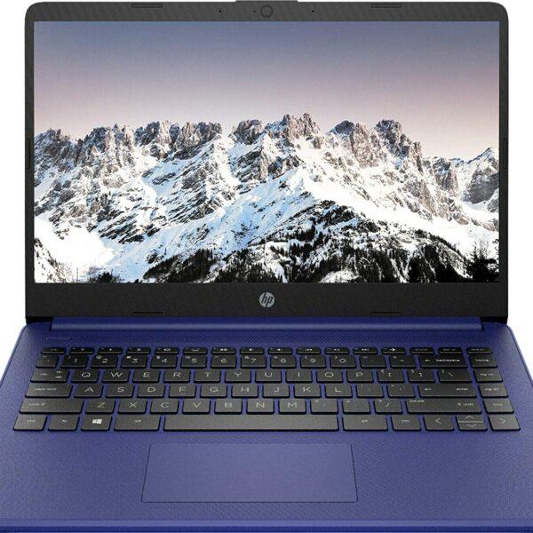 HP 14 Laptop Intel N4020 4GB RAM 64GB eMMC Windows 10S 1