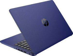 HP 14 Laptop Intel N4020 4GB RAM 64GB eMMC Windows 10S 3