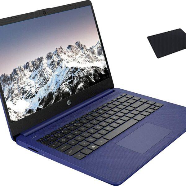 HP 14 Laptop Intel N4020 4GB RAM 64GB eMMC Windows 10S 4