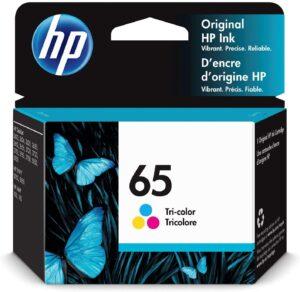 HP 65 Color INk