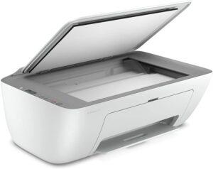 HP DeskJet 2755 Wireless All in One Printer 6
