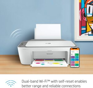 HP DeskJet 2755e 2