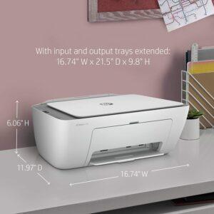 HP DeskJet 2755e 4
