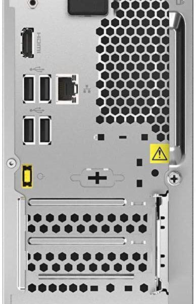 IdeaCentre 3 Desktop Tower 2