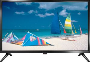 Insignia 24 Inch Class N10 Series LED HD TV 1