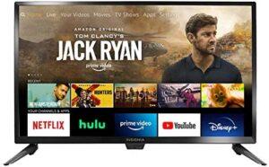 Insignia 24 inch Smart HD 720p TV Fire TV 1