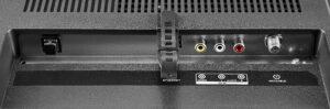 Insignia 24 inch Smart HD 720p TV Fire TV 7