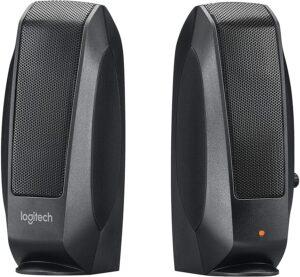 Logitech S120 Stereo Speakers 2