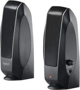 Logitech S120 Stereo Speakers 3
