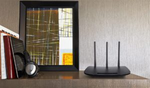 TP Link N450 WiFi Router for Home TL WR940N 5