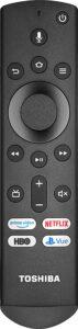 Toshiba 43 inch Smart HD 1080p TV Fire TV 7