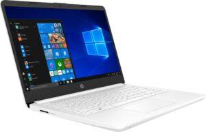 HP Laptop 14 dq0002dx 1