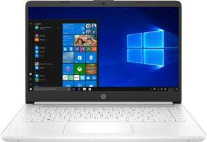 HP Laptop 14 dq0002dx 3