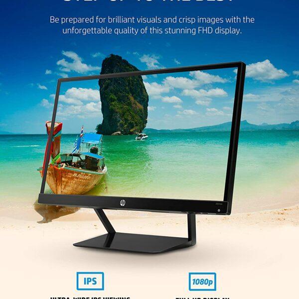 HP Pavilion 22cwa Monitor 3