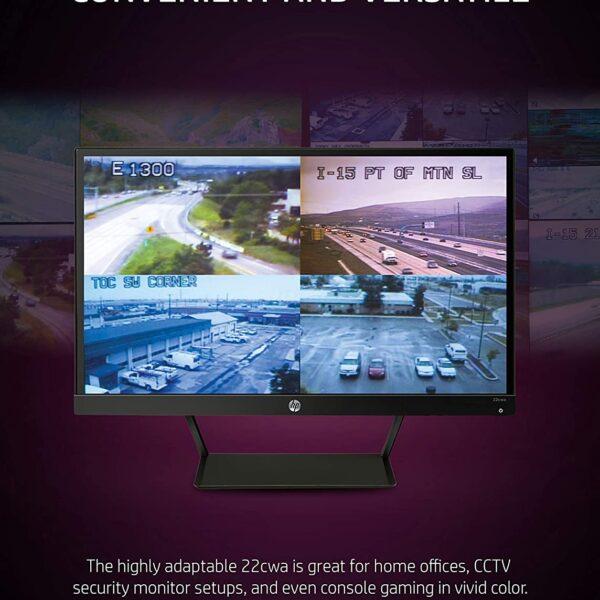 HP Pavilion 22cwa Monitor 8
