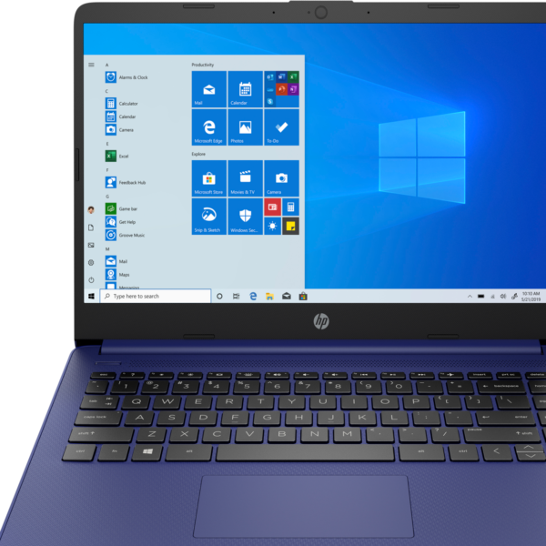 HP 14 dq0005dx 1