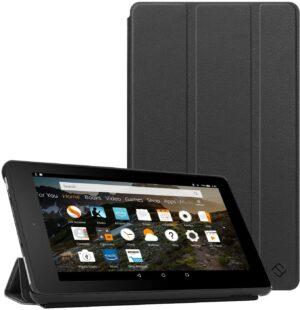 Fintie Slim Case forAmazon Fire 7 Tablet 9th Generation