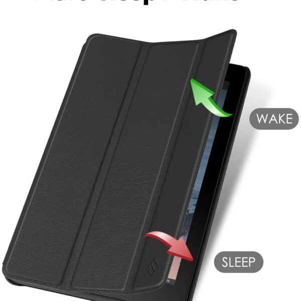 Fintie Slim Case forAmazon Fire 7 Tablet 9th Generation 4
