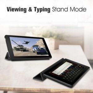 Fintie Slim Case forAmazon Fire 7 Tablet 9th Generation 5