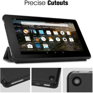 Fintie Slim Case forAmazon Fire 7 Tablet 9th Generation 6