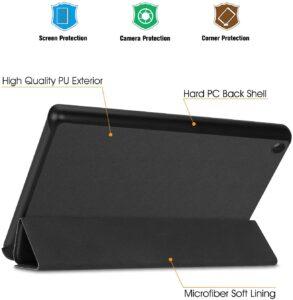 Fintie Slim Case forAmazon Fire 7 Tablet 9th Generation 7