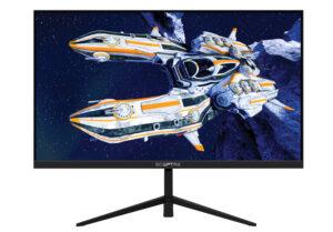 """Sceptre 25"""" Gaming Monitor E255B-FWD 168 1"""